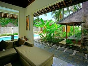 Senang Private Villa photo 3