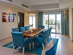 Jannah Resort & Villas Ras Al Khaimah photo 29