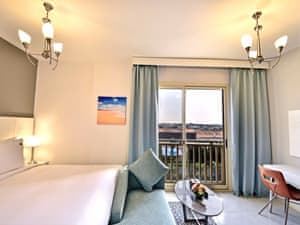 Jannah Resort & Villas Ras Al Khaimah photo 31