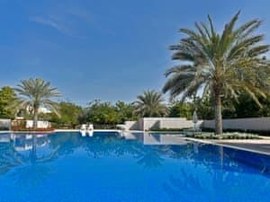 Jannah Resort & Villas Ras Al Khaimah photo 4