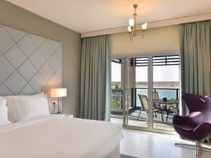 Jannah Resort & Villas Ras Al Khaimah photo 23