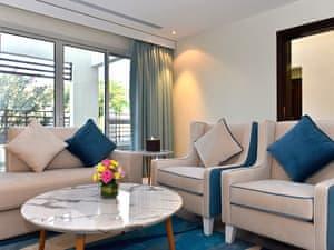 Jannah Resort & Villas Ras Al Khaimah photo 25