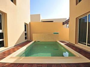 Jannah Resort & Villas Ras Al Khaimah photo 11