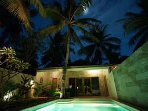 Senang Private Villa photo 24