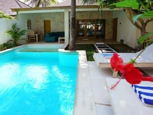 Senang Private Villa photo 29