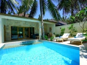Senang Private Villa photo 18