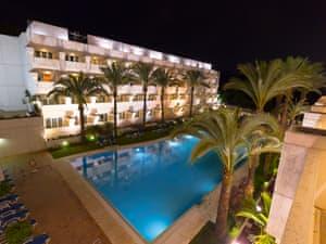Alanda Hotel Marbella photo 60