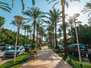 Alanda Hotel Marbella photo 8