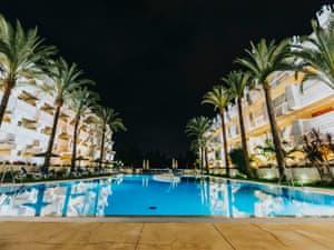 Alanda Hotel Marbella photo 66