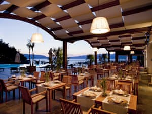 Angel's Marmaris Hotel photo 79