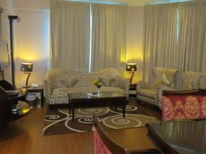 الجوهرة للشقق الفندقية دبي photo 5