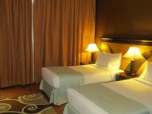 الجوهرة للشقق الفندقية دبي photo 24