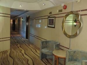الجوهرة للشقق الفندقية دبي photo 25