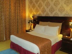 الجوهرة للشقق الفندقية دبي photo 29
