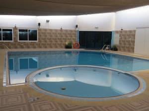 الجوهرة للشقق الفندقية دبي photo 34