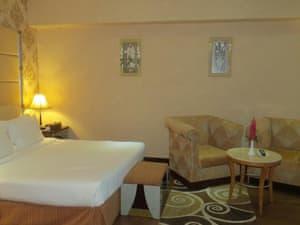 الجوهرة للشقق الفندقية دبي photo 32