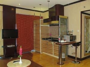 الجوهرة للشقق الفندقية دبي photo 31