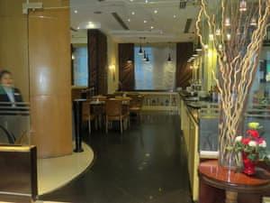 الجوهرة للشقق الفندقية دبي photo 36