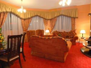 الجوهرة للشقق الفندقية دبي photo 26