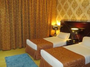 الجوهرة للشقق الفندقية دبي photo 30