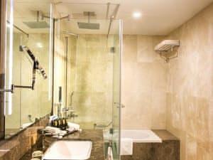 Ghaya Grand Hotel photo 34