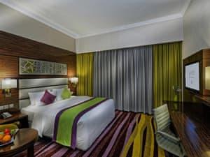 Ghaya Grand Hotel photo 32