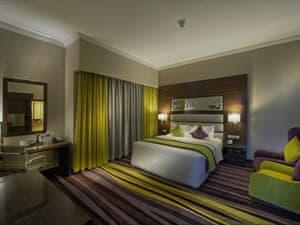 Ghaya Grand Hotel photo 31