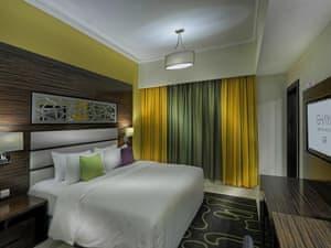Ghaya Grand Hotel photo 33