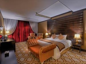 Ghaya Grand Hotel photo 36