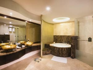 Ghaya Grand Hotel photo 37