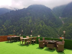 Ayder Doga Resort Hotel photo 1