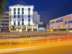 Grand Sagcanlar Hotel photo 3