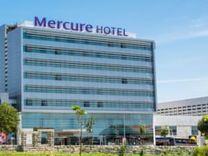 Mercure Lisboa Almada photo 2