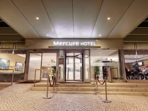 Mercure Lisboa Almada photo 15