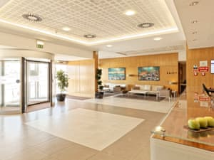 Mercure Lisboa Almada photo 16