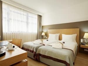 Mercure Lisboa Almada photo 5