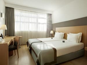 Mercure Lisboa Almada photo 26