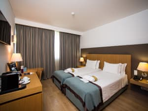 Mercure Lisboa Almada photo 23