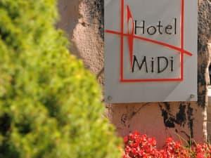 Hotel Midi photo 5