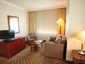 Hotel Midi photo 4