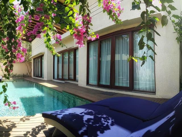2-Schlafzimmer Pool Villa