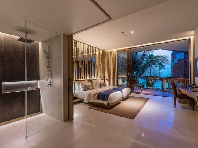 Premier Zweibett Zimmer