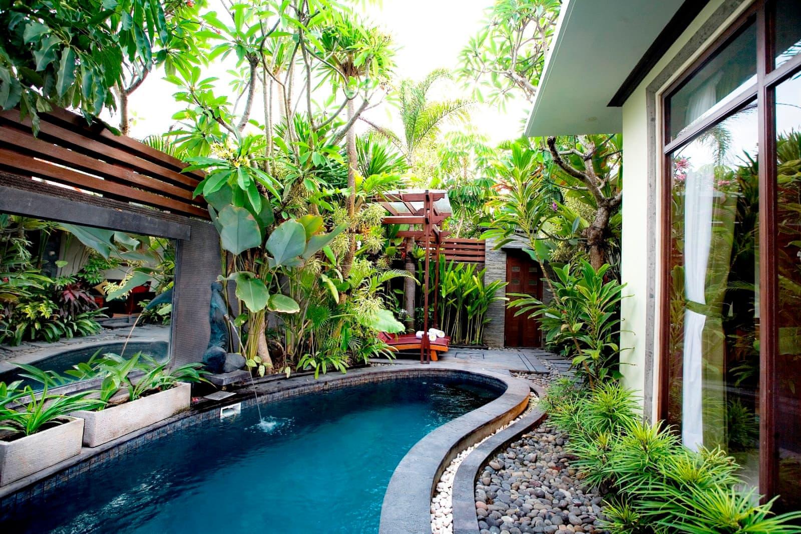 The Bali Dream Villa Resort Echo Beach Canggu 21 Halalbooking