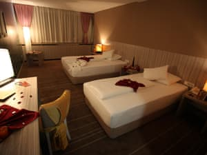 Hollywood Hotel photo 24