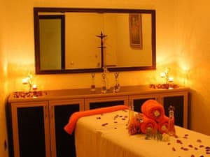 Emet Thermal Resort & Spa photo 58