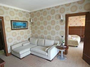 Emet Thermal Resort & Spa photo 29