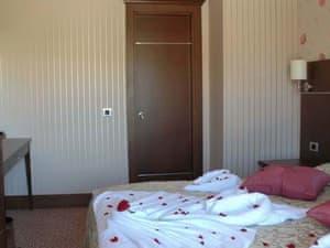Emet Thermal Resort & Spa photo 15