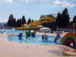 Emet Thermal Resort & Spa photo 16