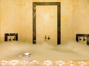 Emet Thermal Resort & Spa photo 70