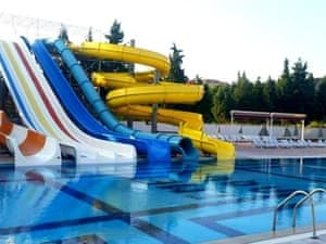 Emet Thermal Resort & Spa photo 53